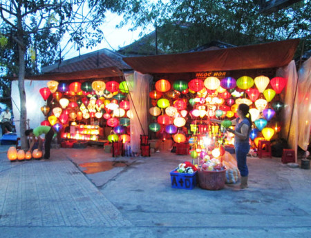 [Travel] Vietnam – Hoi An