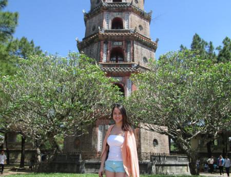 [Vietnam] Hue – Die alte Kaiserstadt