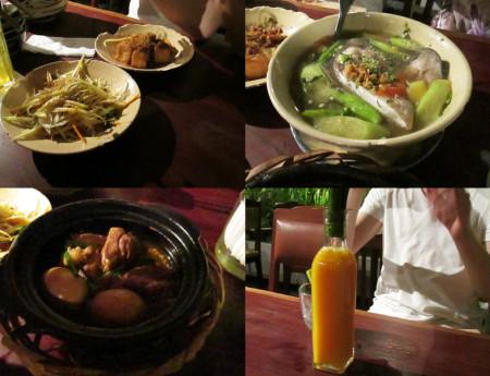 [Travel] Vietnam – The Food Part 1