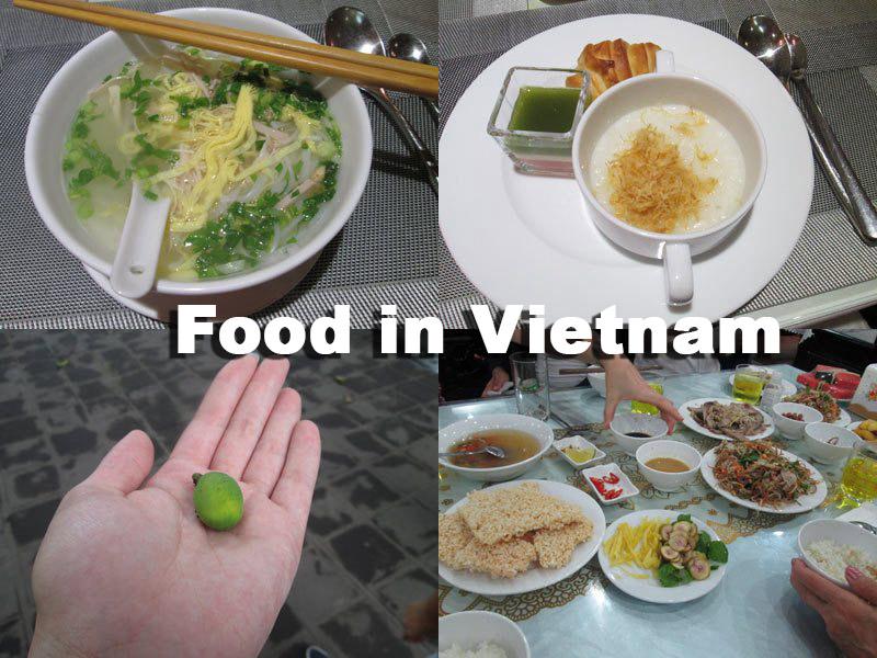 10 Dinge, die man in Vietnam essen muss 3