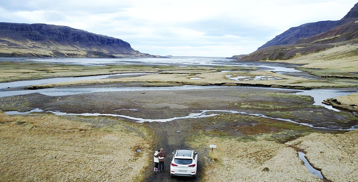Nützliche Webseiten und Informationen für den Islandurlaub