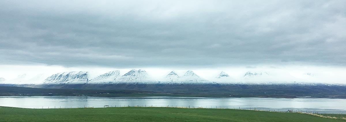 Akureyri – Die Stadt im Norden Islands