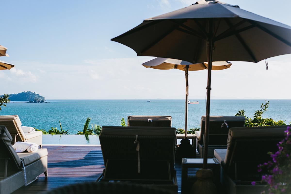 Amatara Wellness Resort in Phuket 12