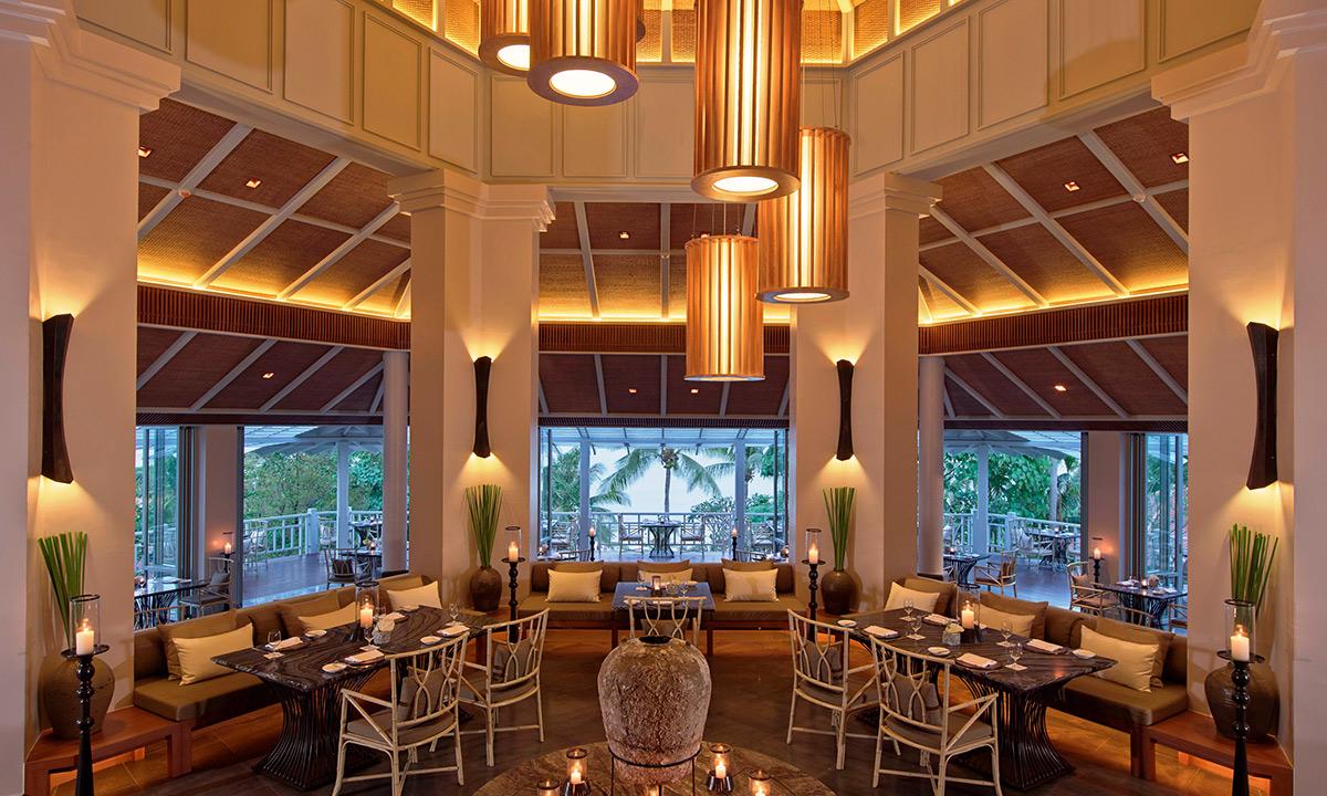 Amatara Wellness Resort in Phuket 16