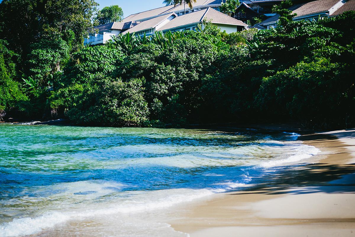 Amatara Wellness Resort in Phuket 1