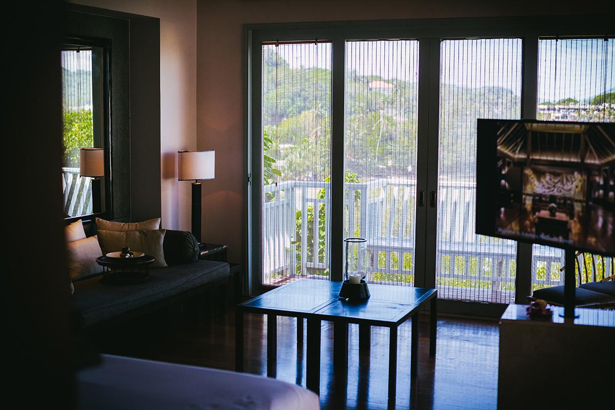 Amatara Wellness Resort in Phuket 6