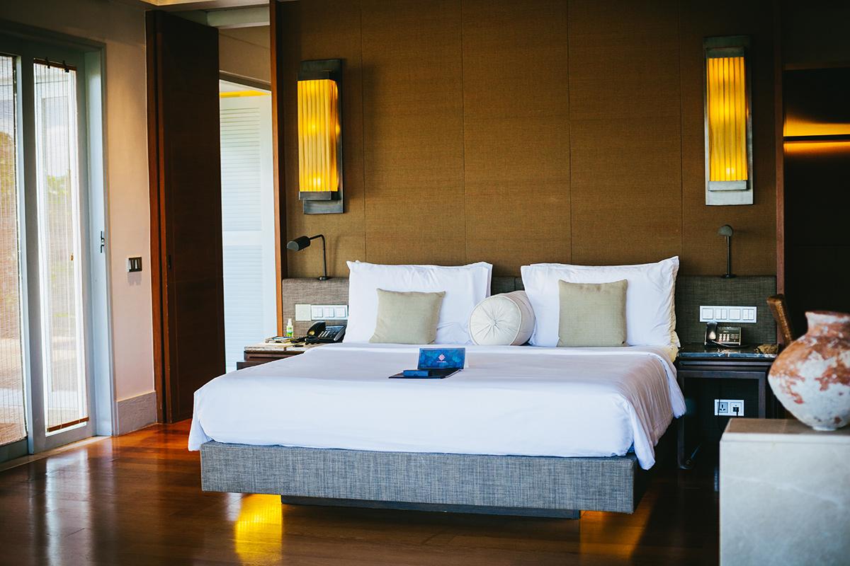 Amatara Wellness Resort in Phuket 7