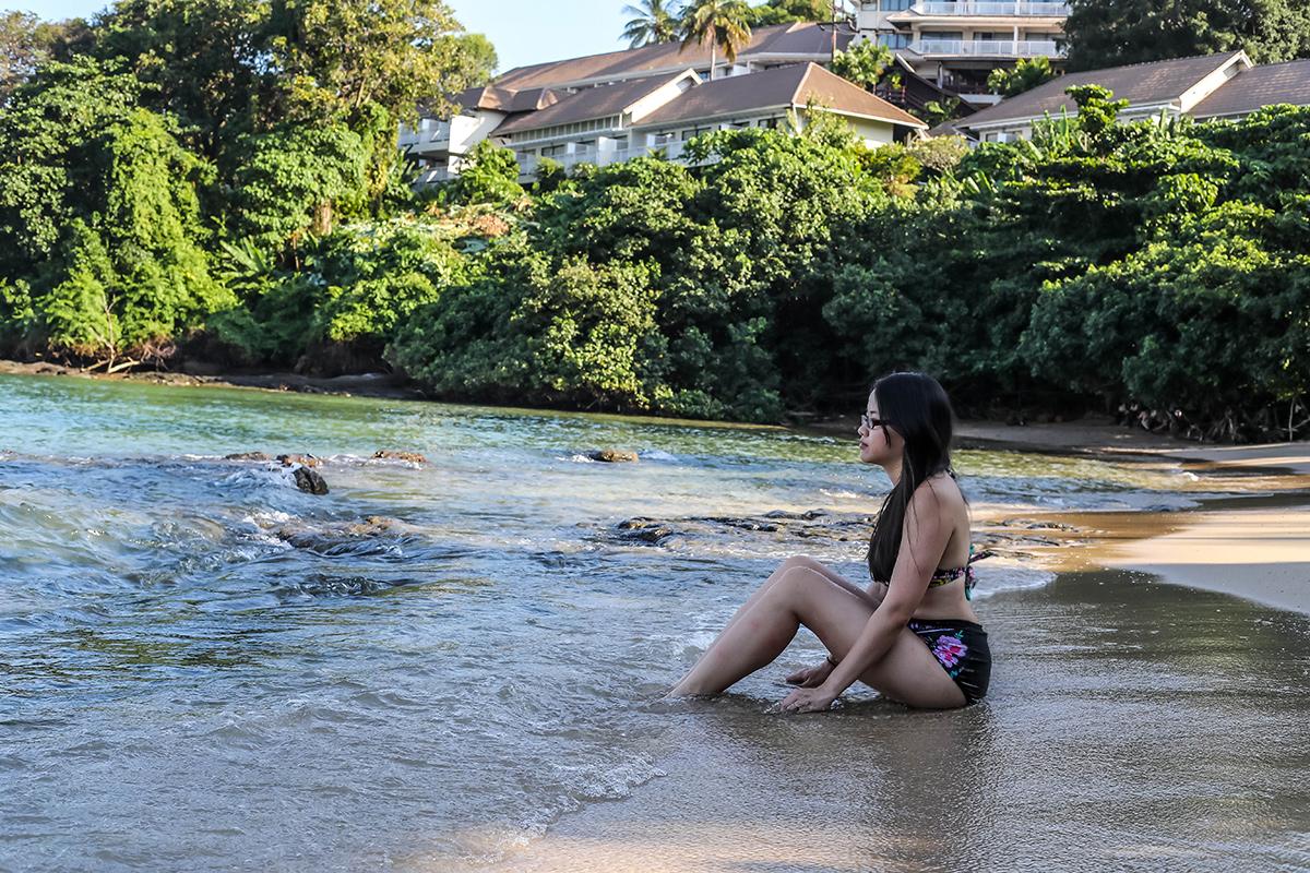 Amatara Wellness Resort in Phuket 18