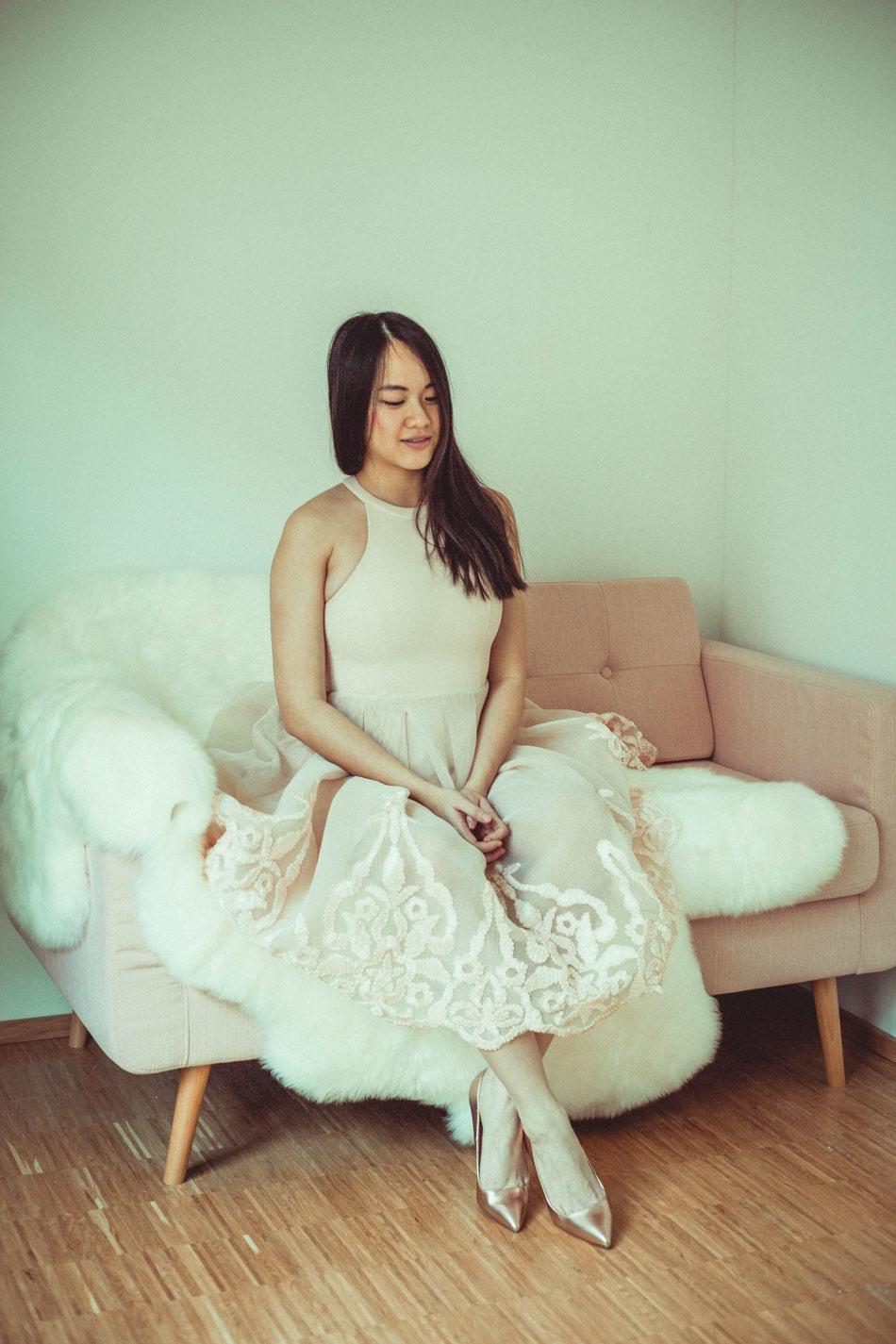 Asos-Rosa-Kleid-Bonbonkleid-Deichmann-Silvie-Meiss-Heels-Rosegold-(12)