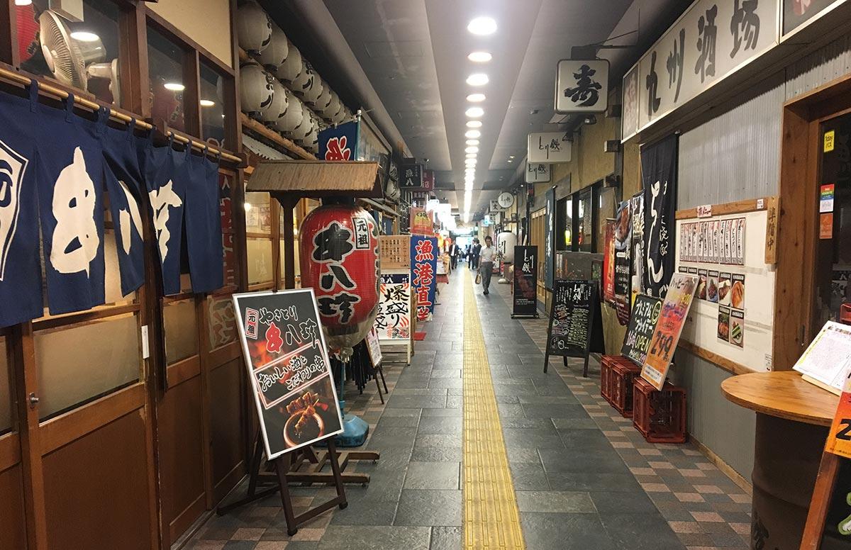 Zug fahren in Japan – Auf Gleisen durch Japan reisen