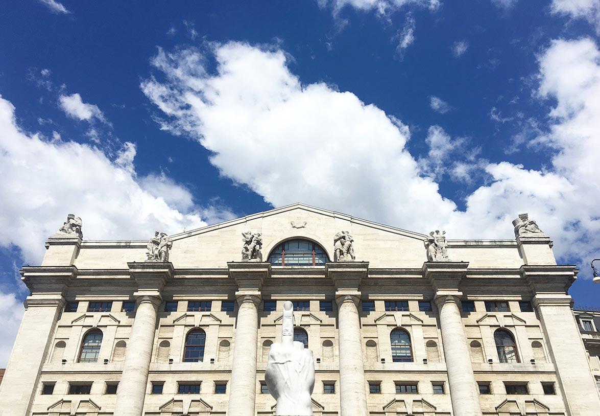 Mailand City Guide