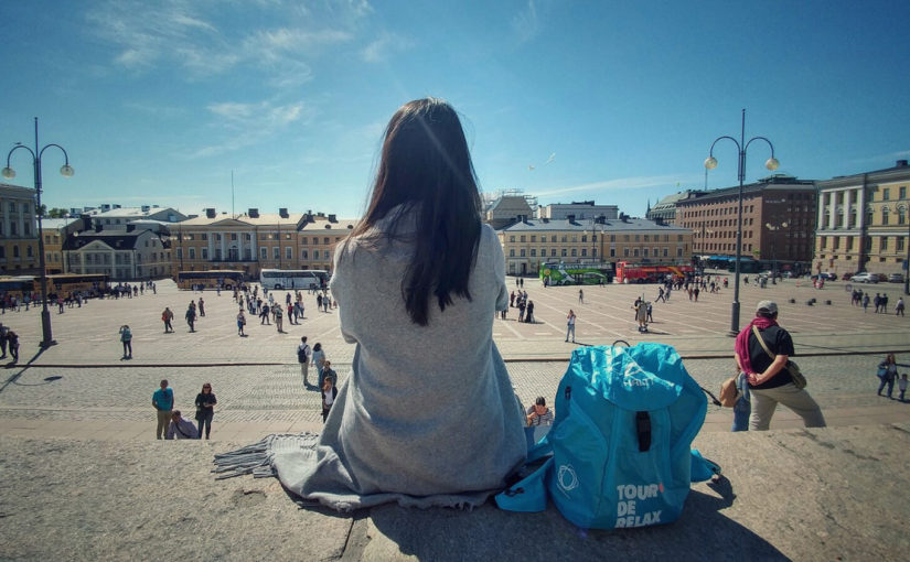 Finnland Travel Diary