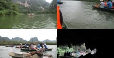 [Vietnam] Hanoi und Umgebung
