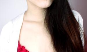 Red & Fair Skin