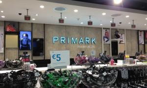 Frankfurter Blogger @ Primark