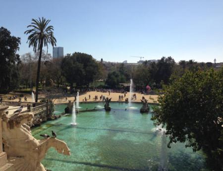 Barcelona – Sightseeing