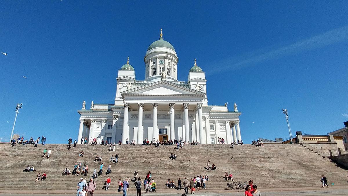 Reisetipps für Helsinki, Finnland