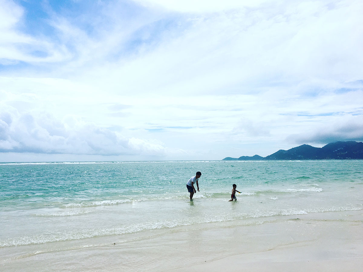 Koh Samui Traveldiary