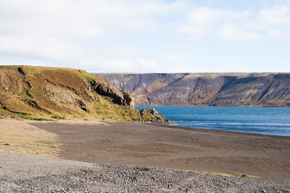 Tipps um für Islandreise zu sparen