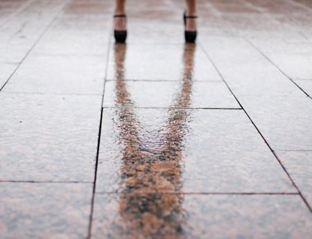 Sommerregen ist der beste Regen
