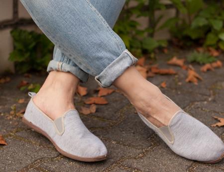 Ein Schuh für jeden Anlass