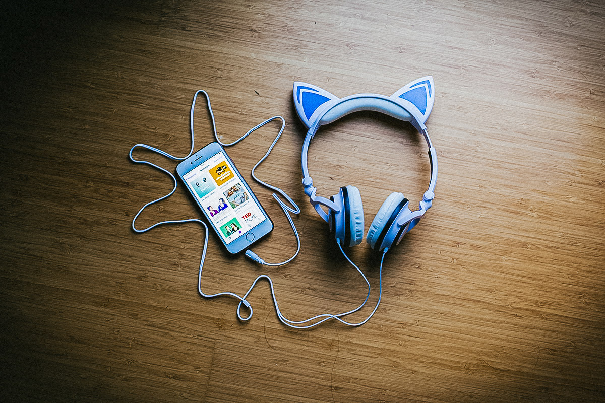 Podcasts: Meine drei Lieblingspodcasts