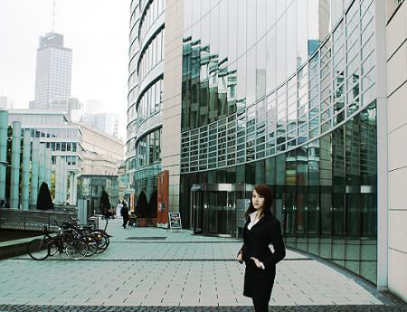 Geschützt: I love my job – Part 2 – Job- und Studiensuche