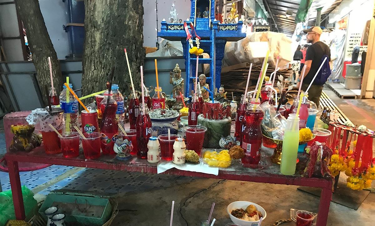 Naka Weekendmarket in Phuket 8