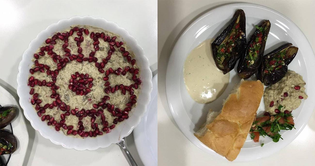 Orientalischer Kochkurs (1)