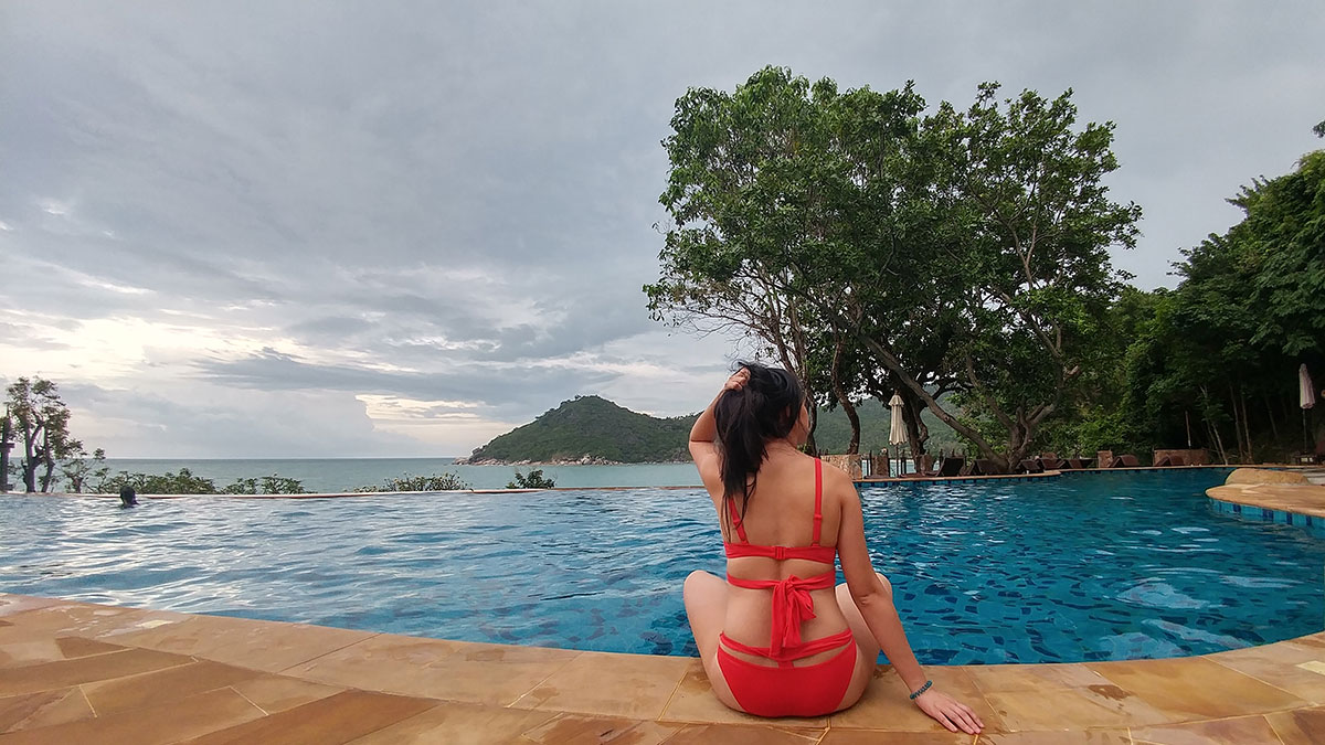 Hotelreview: Panviman Resort Koh Phangan