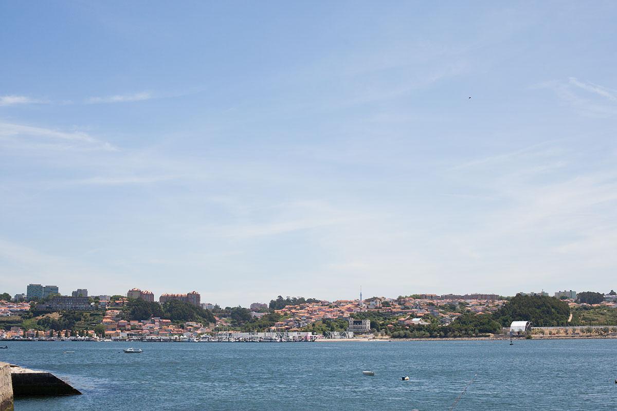 Portugal Porto Fotos Urlaub (5)