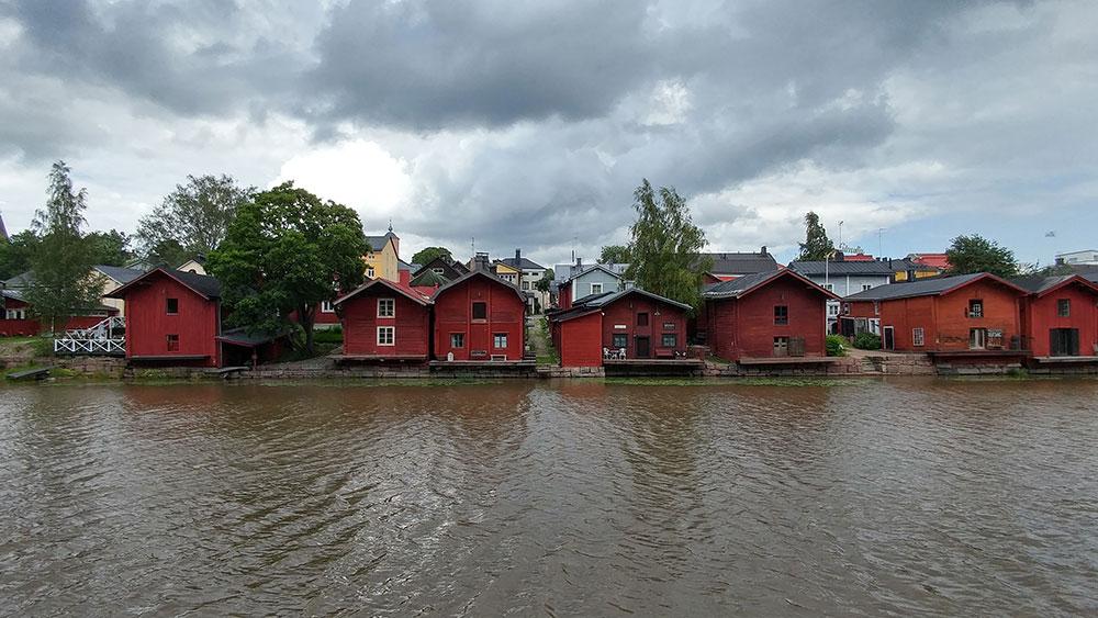 Sightseeing und Aktivitäten in Porvoo, Finnland