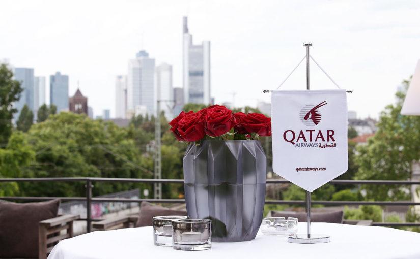Qatar Airways – Von Frankfurt nach Adelaide