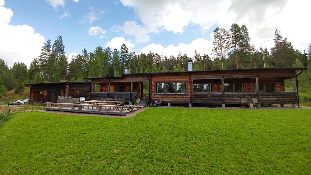 Ramossa Lodge Kotka (10)
