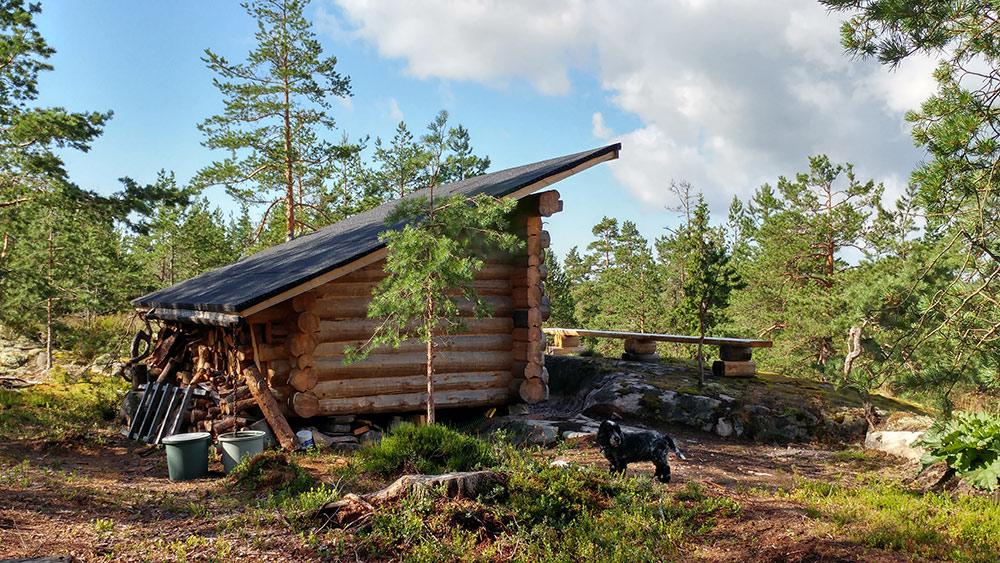 Ramossa Lodge Kotka (3)