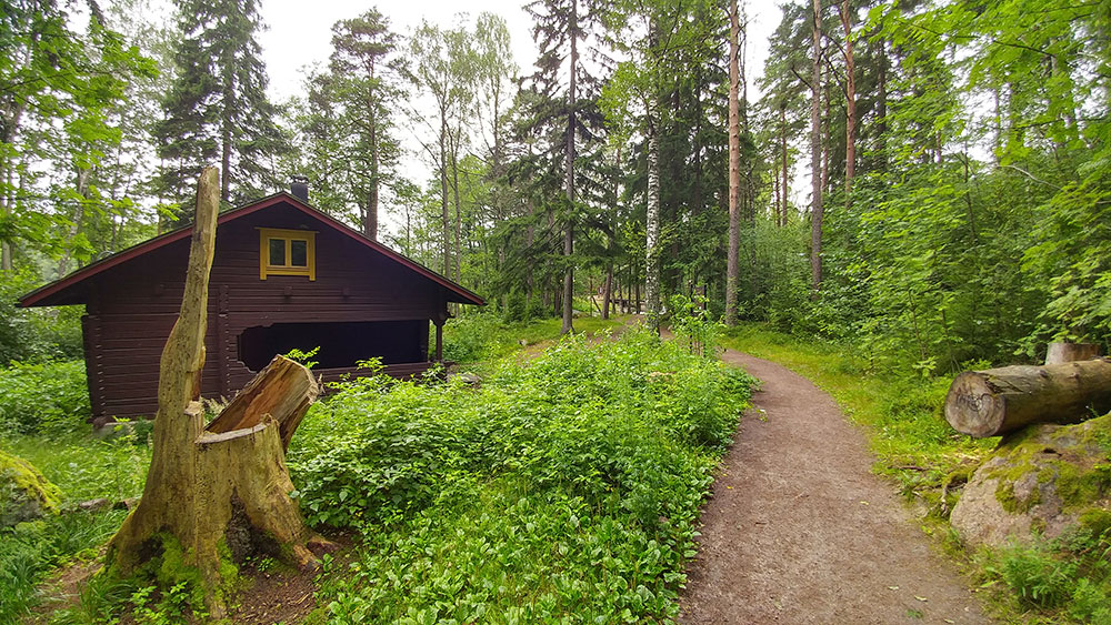 Hotelreview: Santalahti Holiday Resort Cottages