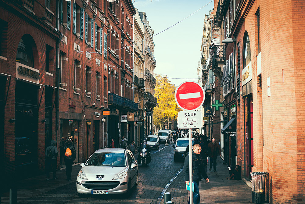 Toulouse Travelguide 1