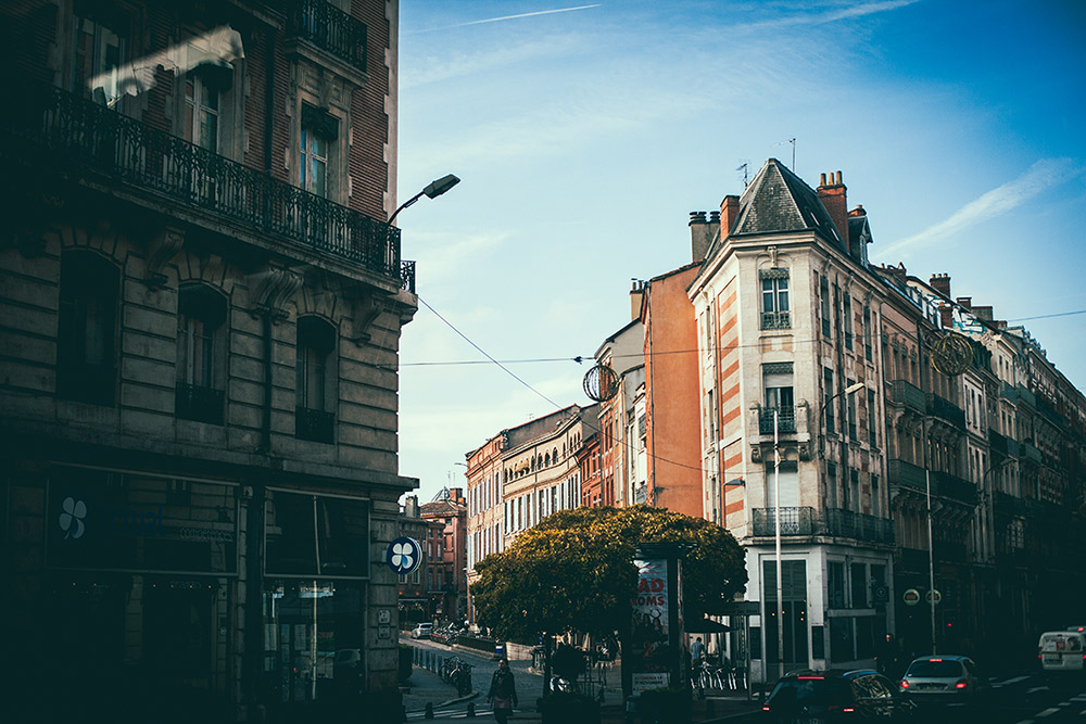 Toulouse Travelguide 3