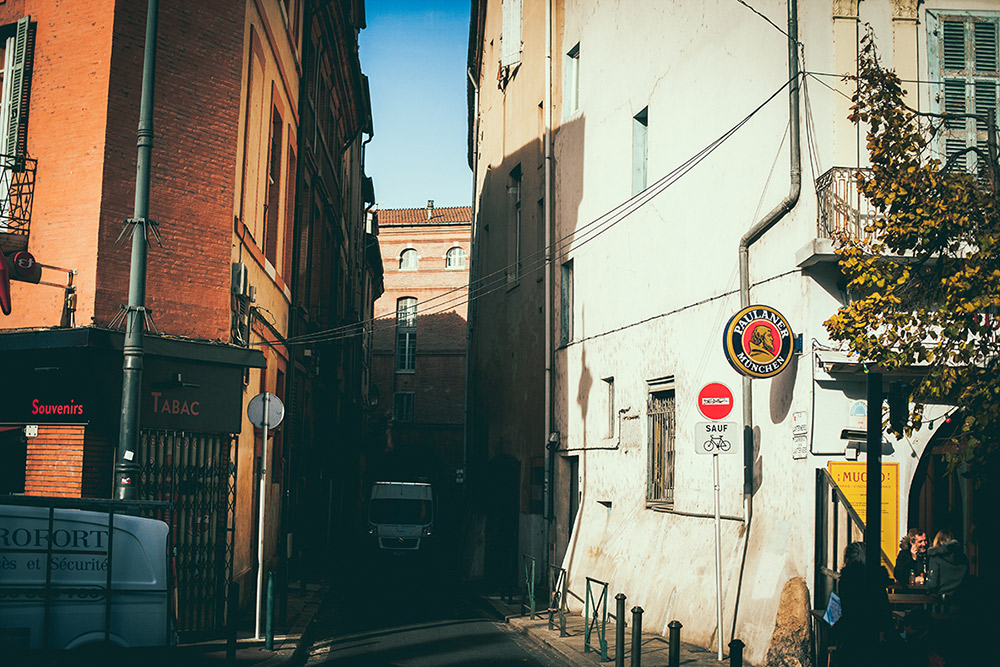 Toulouse Travelguide 9