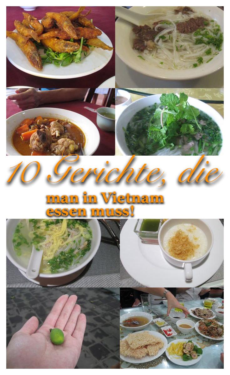 10 Dinge, die man in Vietnam essen muss 4