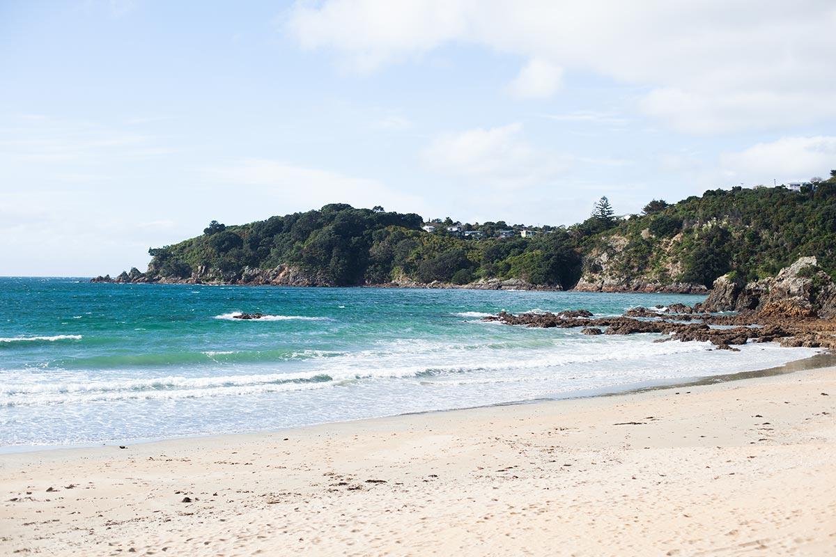 Neuseeland Traveldiary