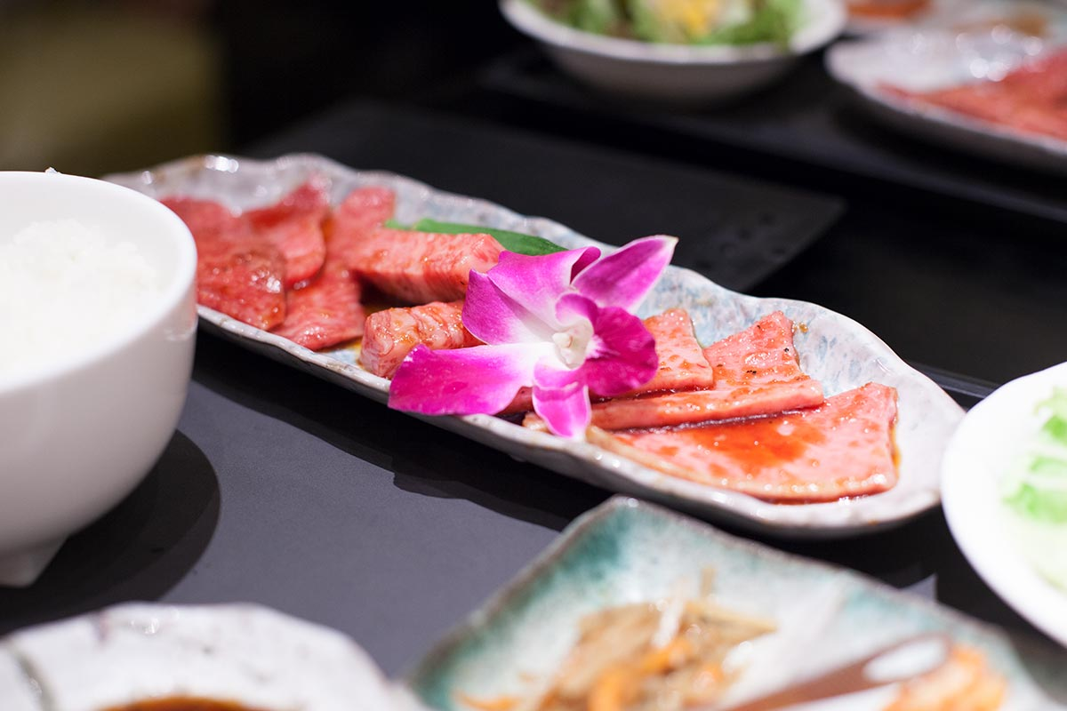 Restaurant: Yakiniku in Asakusa – Heijouen