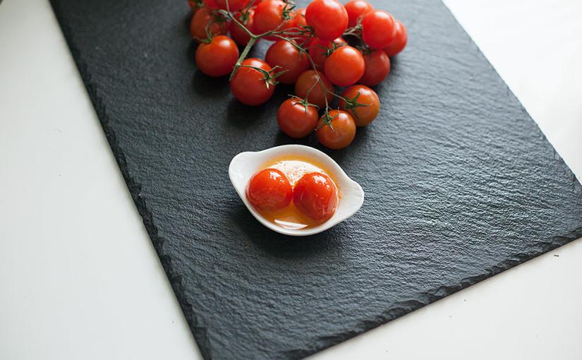 Rezept: Antipasti Tomate selber machen