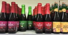 Warum sich ein Einkauf im belgischen Supermarkt lohnt