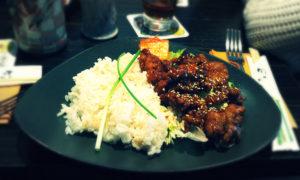 Restaurant: Coco – Koreanisch in Frankfurt