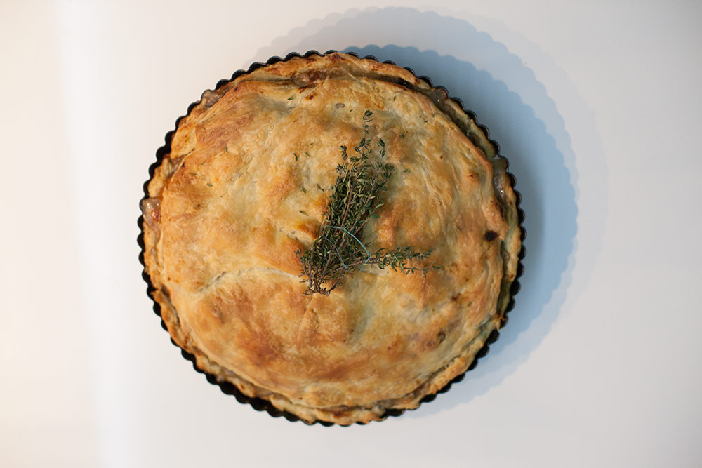 hähnchen pilz pastete (1)