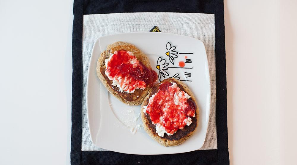 haferflocken pancakes (1)