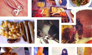 Pictures Overload – Instagram