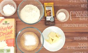 15 – Gastpost Lebkuchen Cupcakes