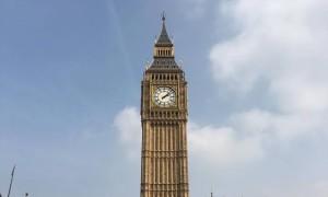 Was kostet ein Wochenendtrip nach London?